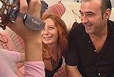 Pareja madura catalana en un trio - 564 visitas